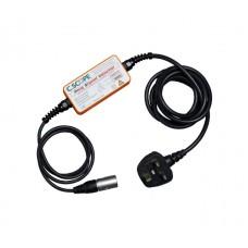 Injektor signálu C.Scope 33 kHz