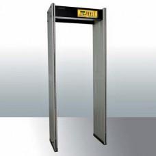 Průchozí brána Ebinger SC 900