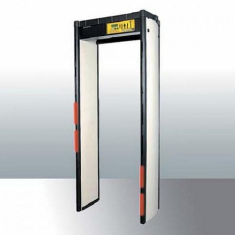 Průchozí brána Ebinger SC 900 TS-WP