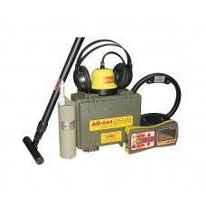 Lokátor kovových i nekovových potrubí a úniků kapalin Techno-Ac TPT-522
